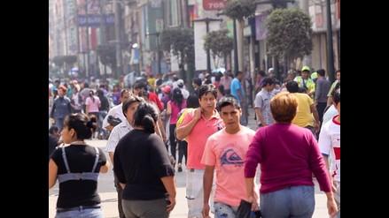 Ipsos: mayoría de peruanos cree que la corrupción financia a políticos