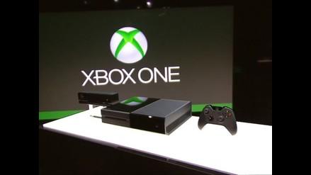 Juegos de Xbox 360 serán compatibles con Xbox One