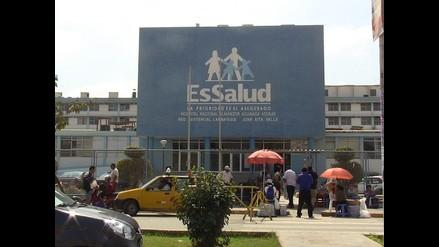 EsSalud anuncia que entrega de medicamento a pacientes con leucemia