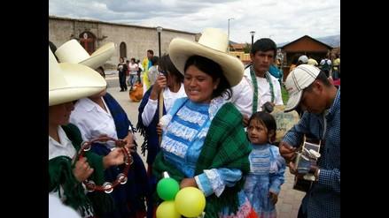 Cajamarca: instalan mesa para desarrollar proyectos en Hualgayoc