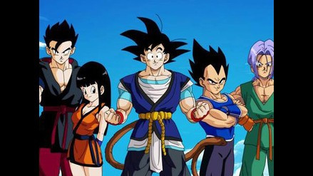 Dragon Ball Super: publican poster oficial del anime