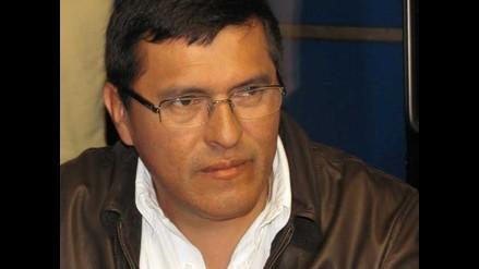 Tacna: hoy se define fututo de expiloto César Cataño