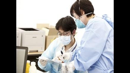 El coronavirus suma ya 16 muertes y 150 contagios en Corea del Sur