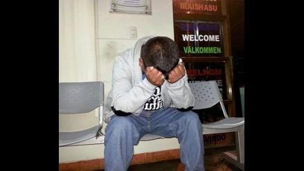 Trujillo: arrestan a guía de turismo por robar US$ 600 a ciudadana española