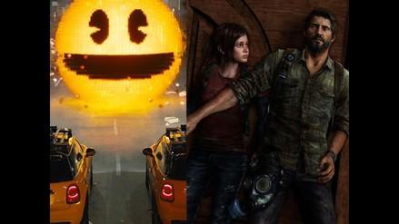 ¿Qué películas de videojuegos se estrenarán en los próximos años?