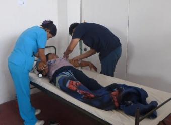 Reportan 50 casos de influenza en la región Lambayeque