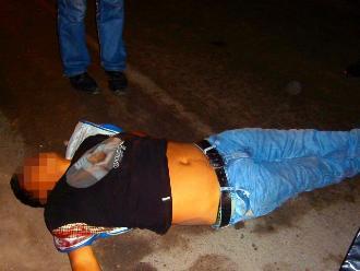 Piura: asesinan de dos disparos a agricultor en Ayabaca