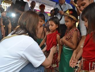 Condorcanqui: piden alertar irregularidades en programas sociales