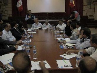 Lambayeque: Fiscalía investiga más de 5 mil procesos por tráfico de terrenos