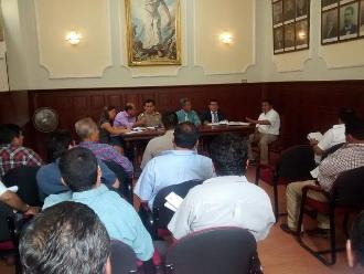 Chiclayo: instalan comisión consultiva para solucionar caos vehicular