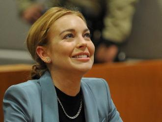 Lindsay Lohan: 'La ayahuasca me cambió la vida'