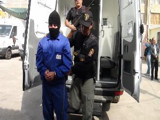 Chiclayo: dictan cadena perpetua para sujeto que mató a empleada de grifo