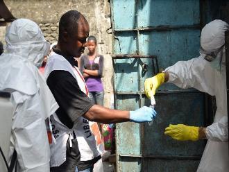 Denuncian aumento de violencia infantil en Sierra Leona durante ébola