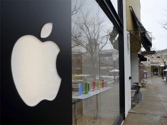 Apple pierde juicio en Taiwán