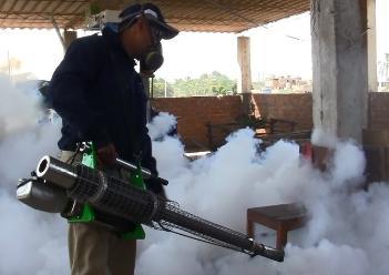 La Libertad: a diez se incrementaron los infectados por dengue en el ande