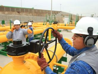 Ayacucho: presentan informe sobre derrame de Líquido de Gas Natural