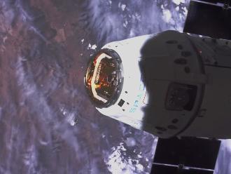 YouTube: Mira el primer video de la NASA en 4K desde el espacio