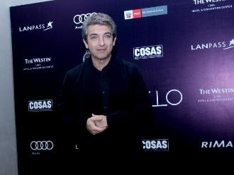 Ricardo Darín: No me interesa que me llamen de Hollywood