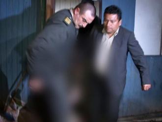 Sánchez Carrión: padre de familia se suicida tomando veneno para papas