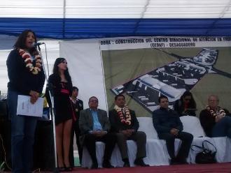 Alistan gabinete binacional Perú  - Bolivia en Puno