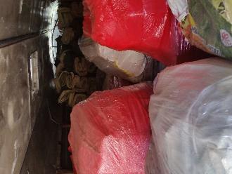 La Oroya: decomisan pescados por ser trasladados de manera insalubre