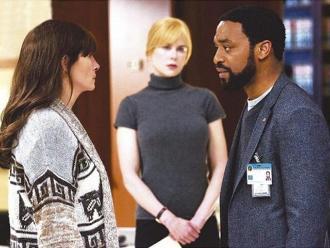 El secreto de sus ojos: Se estrenará remake con Nicole Kidman