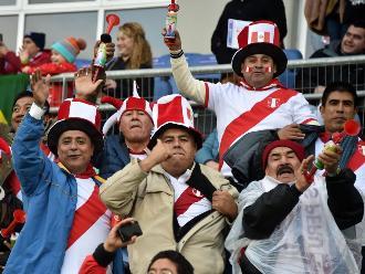 YouTube: Perú y la explicación de por qué nunca se le dejará de alentar