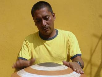 El rock peruano y la música novoandina están de duelo, murió Mino Mele