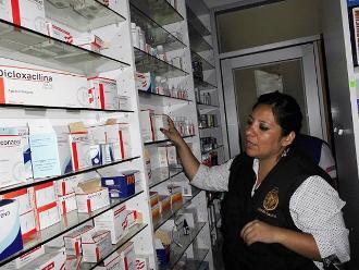 Madre de Dios: encuentran hospital desabastecido de médicos y medicinas
