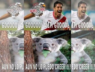 Perú vs. Venezuela: Aquí los memes del triunfo de la 'Bicolor' con gol de Pizarro