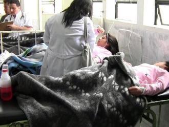 Cajamarca: región ocupa primer lugar en muertes maternas