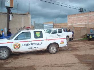 Puno: Osinergmin clausuró cinco  grifos clandestinos San Antón