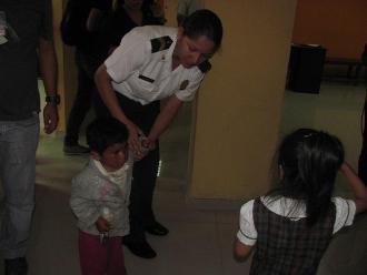 Tres casos de presunto abandono de niñas se investigan en Arequipa