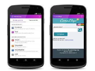 Facebook brindará internet gratuito a Bolivia