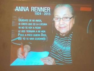 Anna Renner: Una apasionante vida dedicada a la creación de los valses
