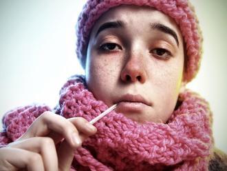Influenza: cinco signos de alerta que debes tener en cuenta