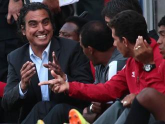 Universitario de Deportes: José del Solar le dice adiós al club