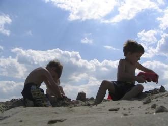 La falta de vitamina D aumenta el riesgo cardiovascular en menores