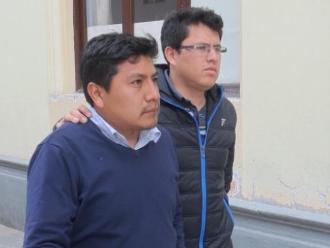 Cajamarca: laptops robadas de minera Yanacocha eran vendidas vía web