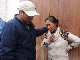 La Oroya: minero muere cuando operaba maquinaria pesada