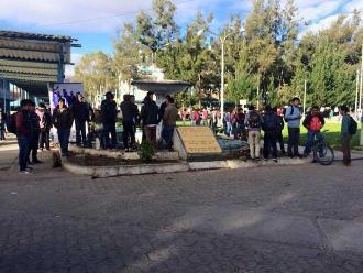 Cajamarca: juez suspende proceso de elecciones en la UNC