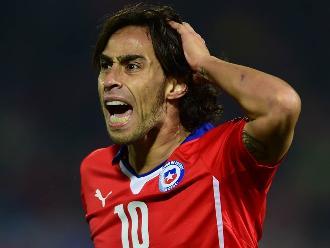 Copa América: Chileno Jorge Valdivia dice que ya pagó por sus pecados