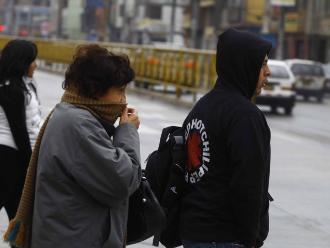 Invierno en Lima comenzará con temperatura mayor en 3 grados