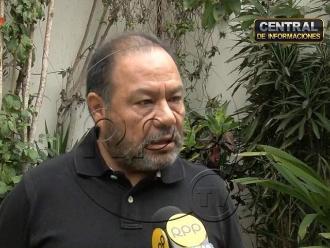 Belaunde Lossio: Abogado afirma que no se negó a declarar a comisión
