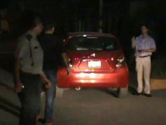 Tumbes: enfermera embistió a dos efectivos policiales durante intervención