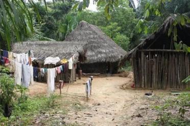 Bagua: joven de etnia awajún es asesinada por cuatro sujetos