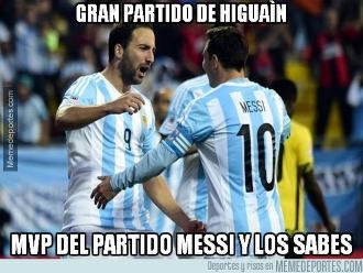 Argentina vs. Jamaica: Estos memes dejó el triunfo de Messi y compañía