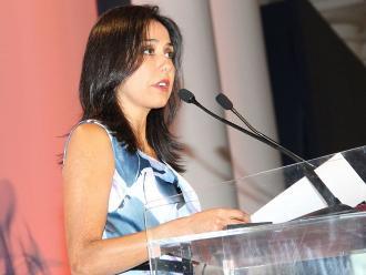 Abogado de Nadine Heredia: Comisión Belaunde Lossio hace show político