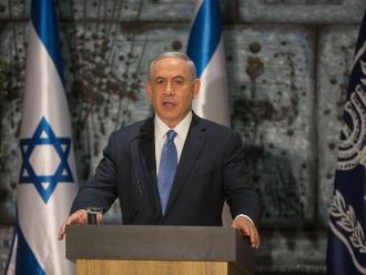Netanyahu señala a la Comunidad Internacional por la seguridad de Israel
