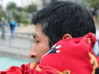 Día del Padre: 18 peruanos se llaman 'Papi'